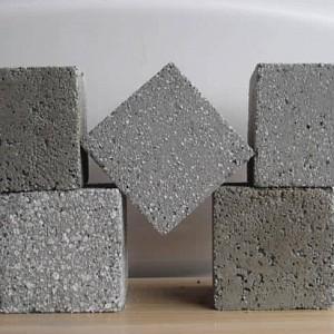 Тяжёлый и лёгкий бетон